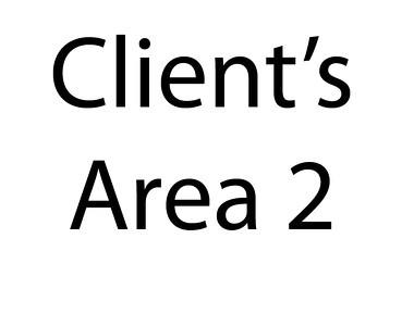 Client's Area 2