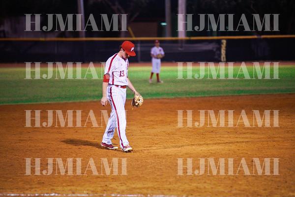 Pace Baseball 2/14/18