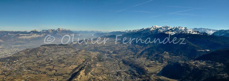 Panoramiques Aériens HD