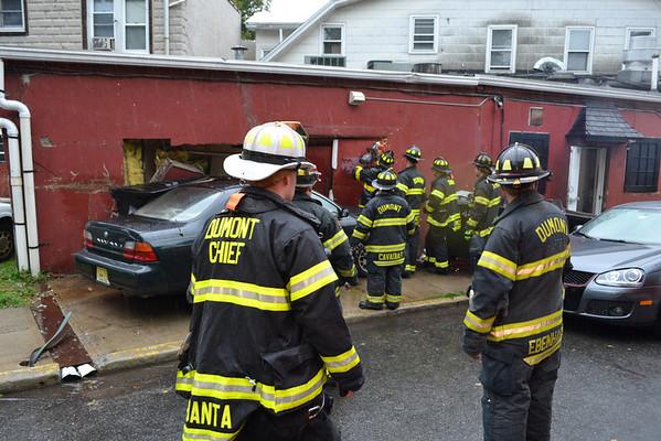Dumont, NJ - September 06, 2011