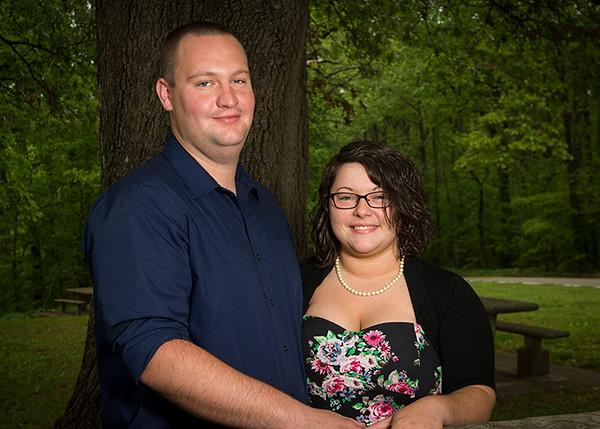 Kiestler  Engagement Photos
