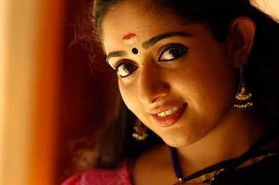 Keralite Actresses in Traditional Dress