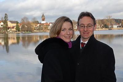 Allan & Lea-ann