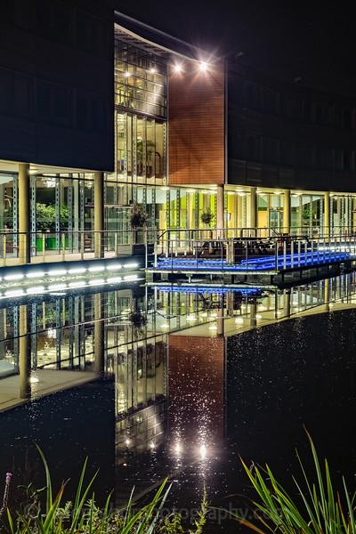 De Vere Conference Centre at night-5.jpg
