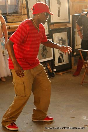 08.29.14: Ironwood Art Festival