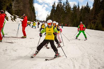 Interski Ski School
