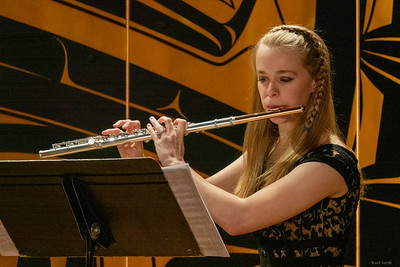 Flutes Around the World 1/20/19