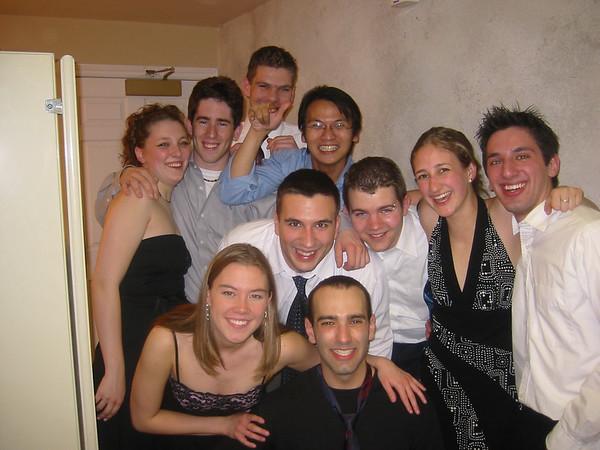 HKN Banquet 2 (2004-04-09)