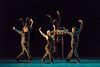 Alonzo King Lines Ballet BFA Program at Dominican University