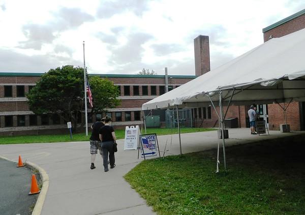 2021-09-15 Democratic primary Pulaski School::2
