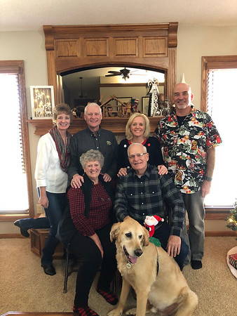 Pippin Christmas 2018