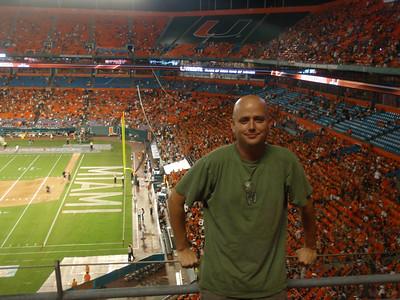 2009-09-17 UM Beats Georgia Tech