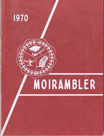 Moirambler '70