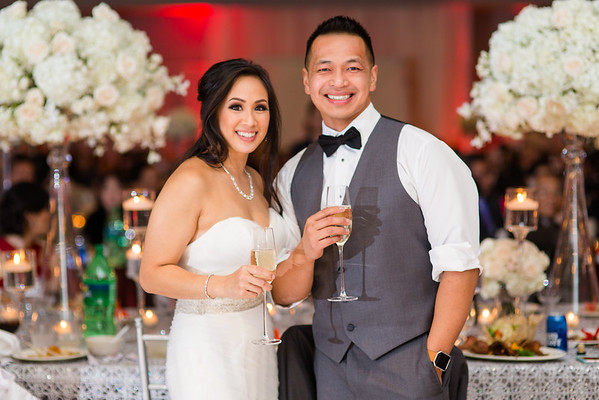 Wedding - Lynda + Serey