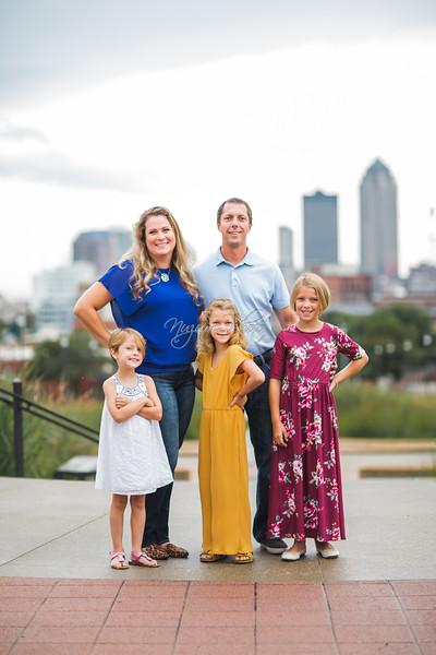 August 2019 - D Family