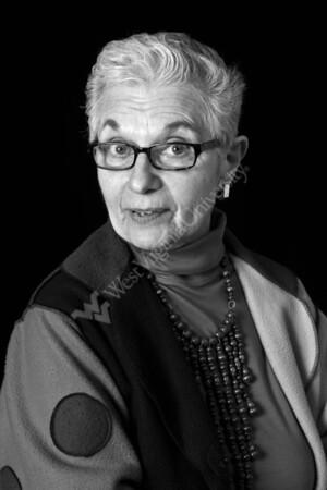 28191 Judith Stitzel WVU Alumni Magazine March 2012