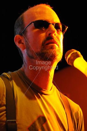 Michael Ivins, Flaming Lips, Atlanta, Chastain Park 2009, Live Music, Concert