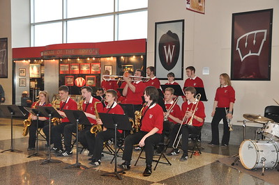 2011 Varsity Band Concert Thur