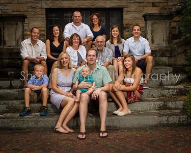 Nuhfer Family