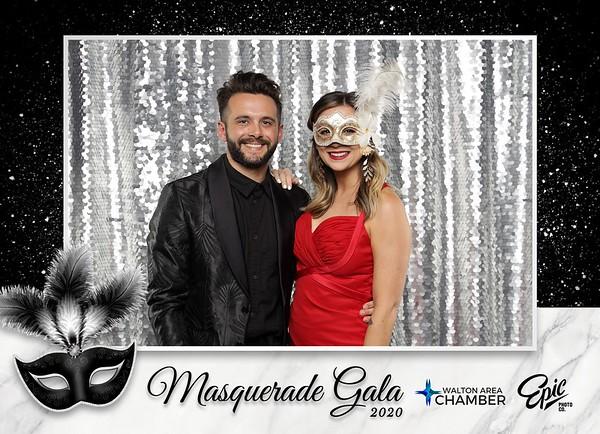 1.31.20 | Walton Chamber Masquerade Gala