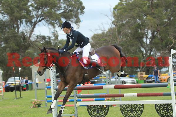 2014 09 21 Fairbridge Alcoa International Horse Trials ShowJumping 1 Star