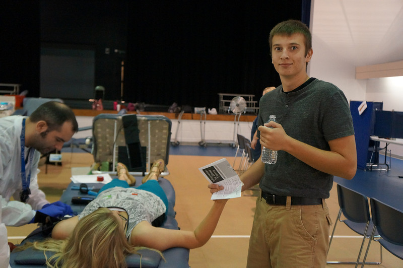 Lutheran-West-EPIC-Service-Club-American-Red-Cross-Blood-Drive-September-2012-17.JPG