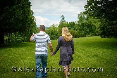 Shannon Teel - Andy Arnoldi Engagement Session