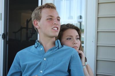 Zach and Maddie