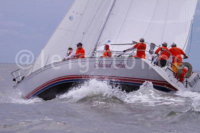 Saturday - 2015 Leukemia Cup