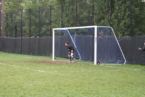 Parker Soccer 2006