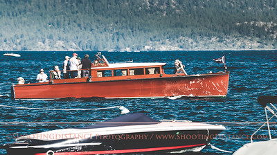 The Saga, on Lake Tahoe, 2011