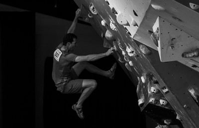 2014 Australian Climbing Festival
