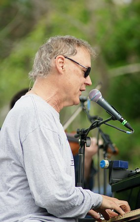 BRUCE HORNSBY AND THE NOISEMAKERS WANEE 2016