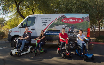 Vinyard Mobility