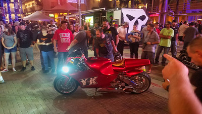 Cyclerides.com Bike Night 091516