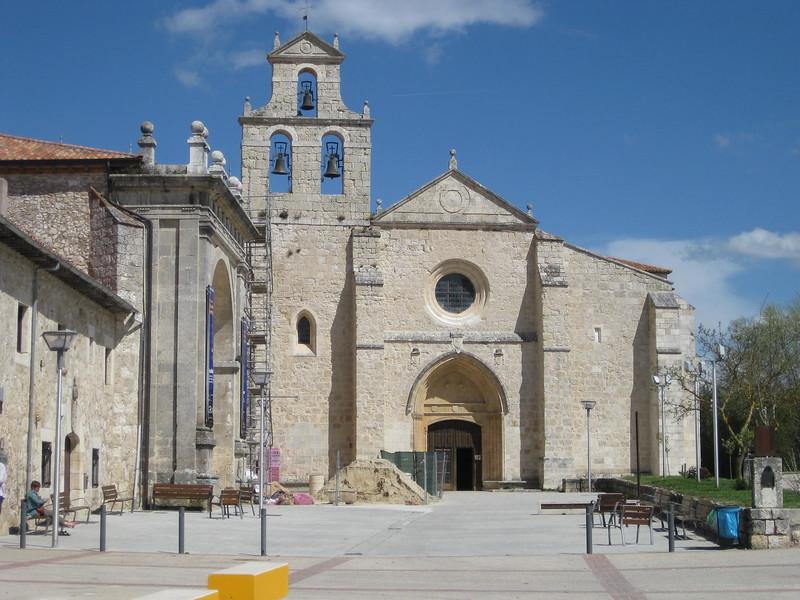 San Juan de Ortego - Johanna Frymoyer *12