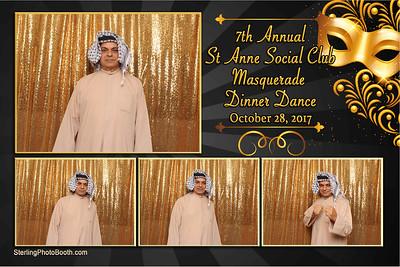 St. Anne Social Club