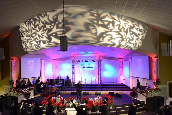 Church Events