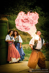 Washington Midsummer Renaissance Faire & Similar Events