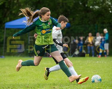 Bancffosfelen Junior Football Tournament