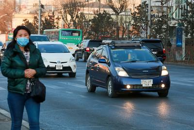 ТЦА-аас автомашины өдрийн гэрлийг асааж хөдөлгөөнд оролцох уриалга гаргаж байгаа талаар мэдээлэл хийлээ