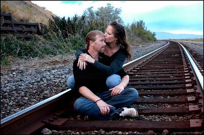 ~ Shilo & Jen Touched By Kisska Photography ~