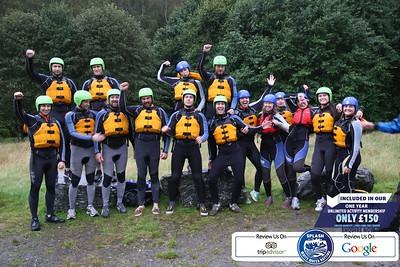 31 08 2109 Tummel Rafting 0930