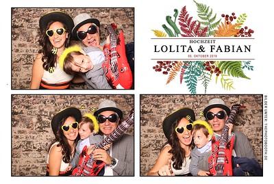 Lolita & Fabian