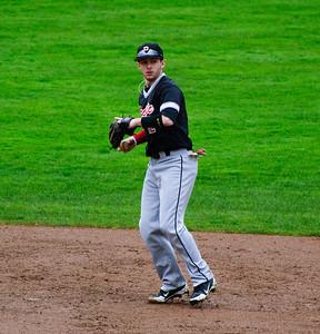 2012 Pacific U. Baseball