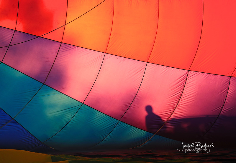Balloons Festival, Ferrara, Italy