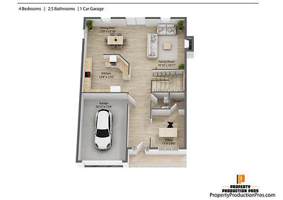 Deale Schaefer Homes