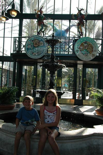 Flynn Disney Trip