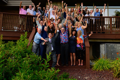 ICHS Class of 79 - 40 Year Reunion