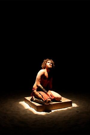 2007-08: Agamemnon